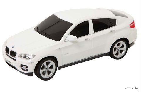 """Модель машины на радиоуправлении """"BMW X6"""" (масштаб: 1/28)"""