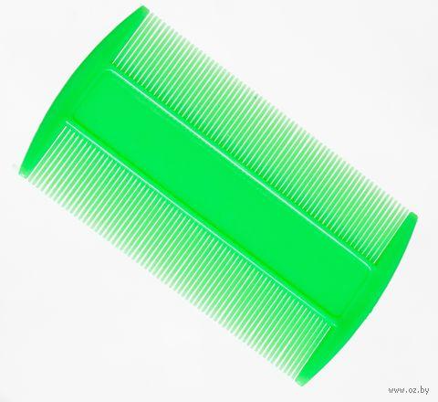 Расческа для волос (9 см) — фото, картинка