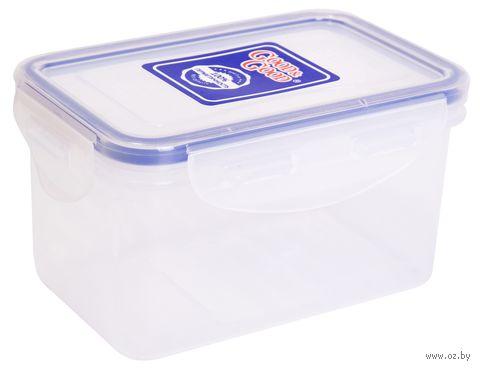 Контейнер для еды (0,47 л) — фото, картинка