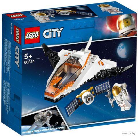 """LEGO City """"Стремительная погоня"""" — фото, картинка"""