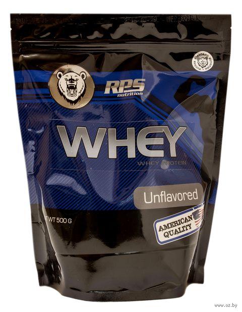 """Протеин """"Whey Protein"""" (500 г; нейтральный) — фото, картинка"""