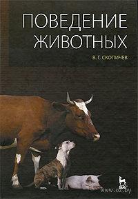 Поведение животных. Валерий Скопичев