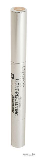"Консилер для лица ""Re-Touch. Light-Reflecting Concealer"" (тон: 020) — фото, картинка"
