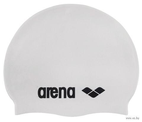 Шапочка для плавания Classic Silicone Cap (арт. 91662 15) — фото, картинка