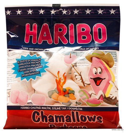 """Маршмеллоу """"Chamallows Barbecue"""" (100 г) — фото, картинка"""