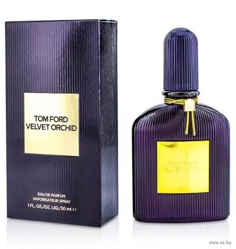 "Парфюмерная вода для женщин ""Velvet Orchid Lumiere"" (30 мл) — фото, картинка"