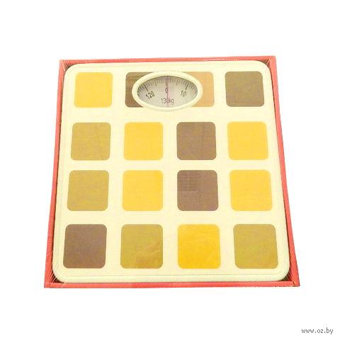 Весы бытовые (арт. 21CQE128-1)