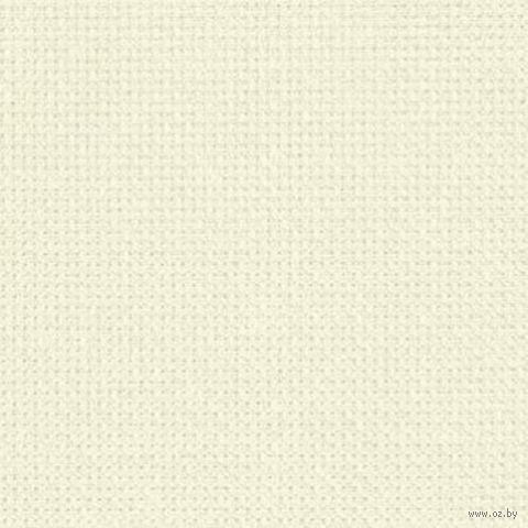Канва без рисунка Fein-Aida 18 (50х50 см; арт. 3793/101) — фото, картинка