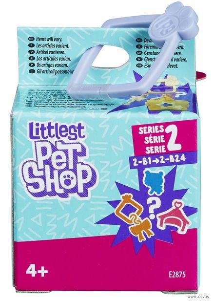 """Игровой набор """"Littlest Pet Shop"""" — фото, картинка"""