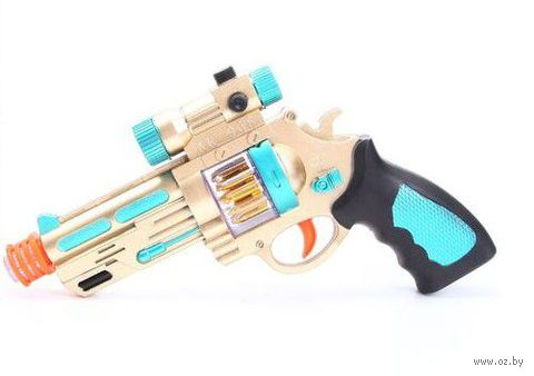 "Пистолет ""АК-968"" (арт. К57665) — фото, картинка"