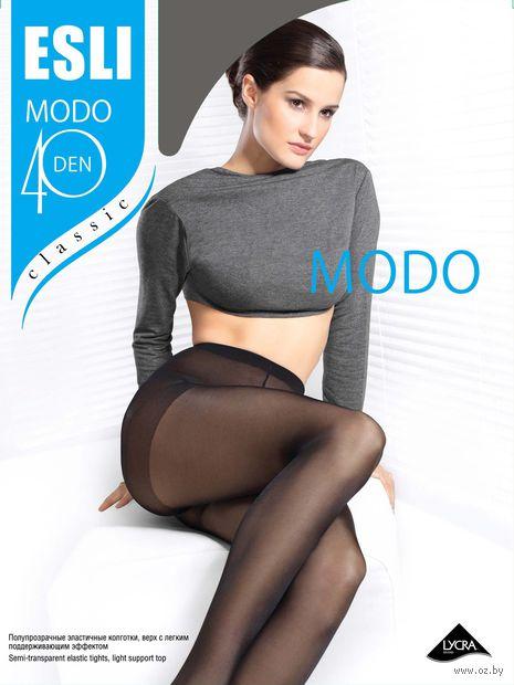 "Колготки женские ""Esli. Modo 40"""