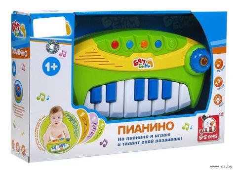 Пианино (арт. EG80083R)