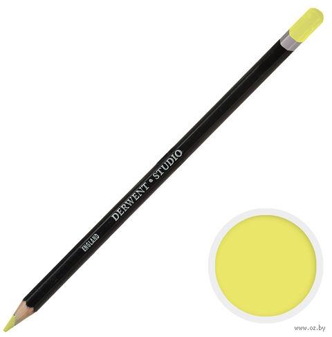 Карандаш цветной Studio 05 (соломенно-желтый)