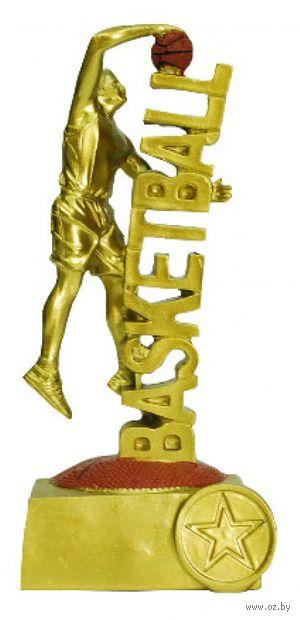 """Кубок сувенирный """"Баскетбол Мужской"""" (арт. HX1237-B5) — фото, картинка"""