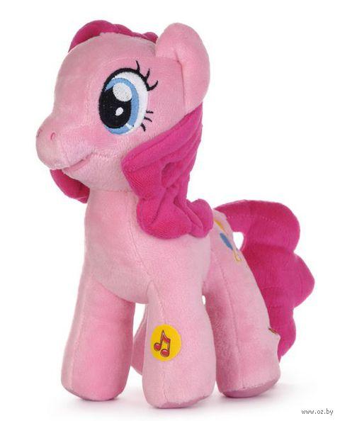 """Мягкая музыкальная игрушка """"My Little Pony. Пинки Пай"""" (23 см)"""