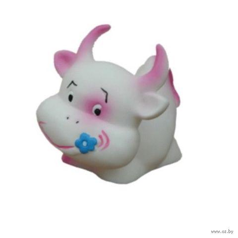 "Игрушка для купания ""Корова"" — фото, картинка"