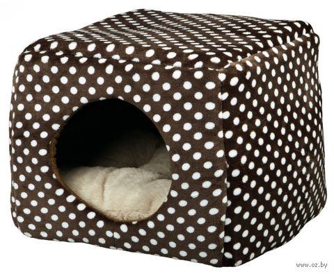 """Домик для собак и кошек """"Mina"""" (40x32x40 см)"""
