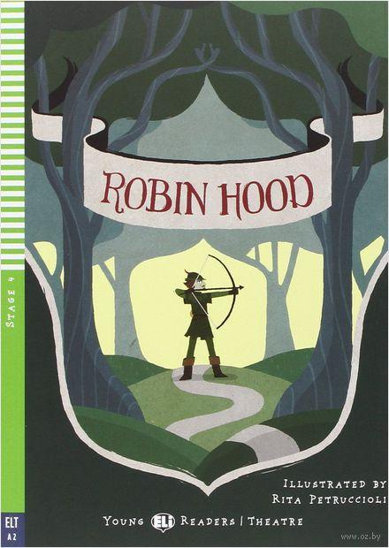 Robin Hood — фото, картинка