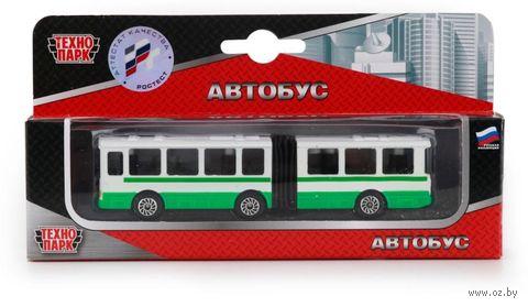 Автобус (арт. SB-15-34-B) — фото, картинка