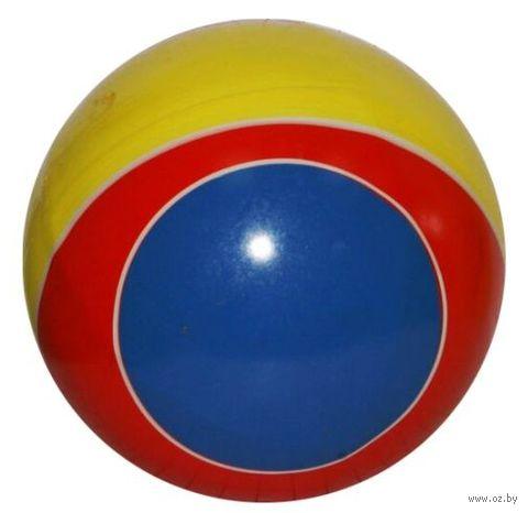 Мяч (12,5 см; арт. с-100ЛП)
