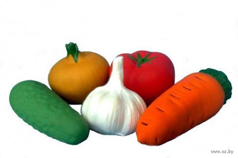 """Игровой набор """"Набор овощей"""" (5 шт)"""