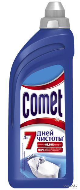 """Чистящий гель для ванной комнаты """"7 дней чистоты"""" (500 мл)"""
