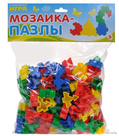 "Конструктор ""Мозаика-пазлы"" (115 деталей)"