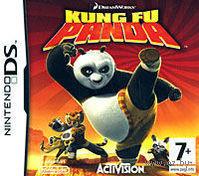 Kung Fu Panda [DS]