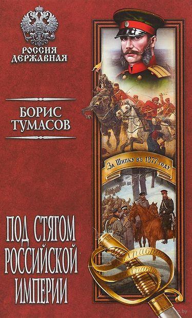 Под стягом Российской империи — фото, картинка