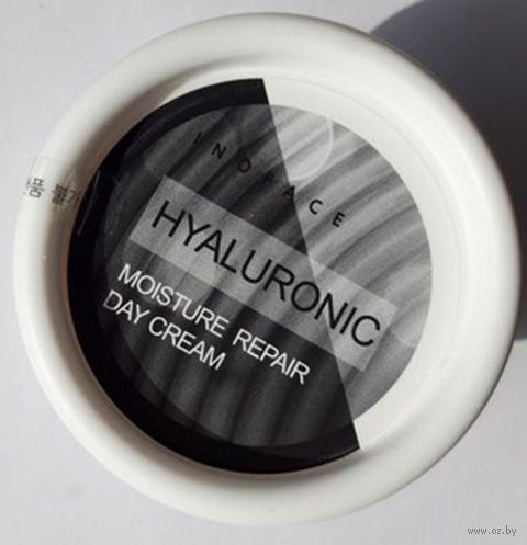 "Дневной крем для лица ""Inoface. Hyaluronic"" (80 мл) — фото, картинка"