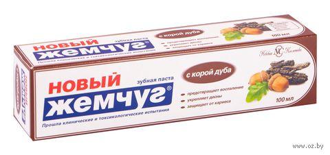 "Зубная паста ""С корой дуба"" (100 мл)"