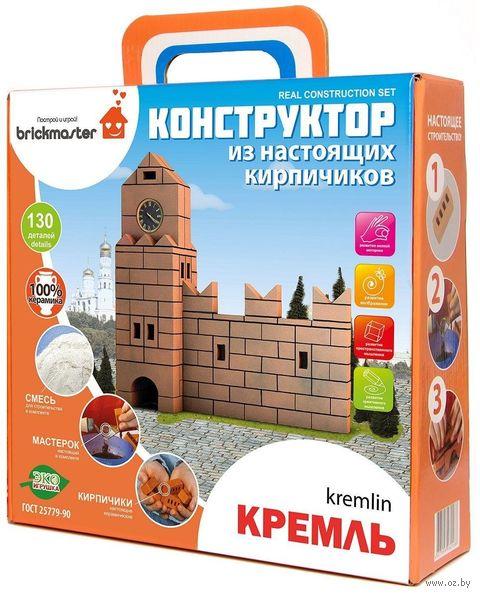 """Конструктор """"Кремль"""" (136 деталей) — фото, картинка"""
