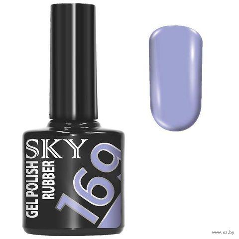 """Гель-лак для ногтей """"Sky"""" тон: 169 — фото, картинка"""