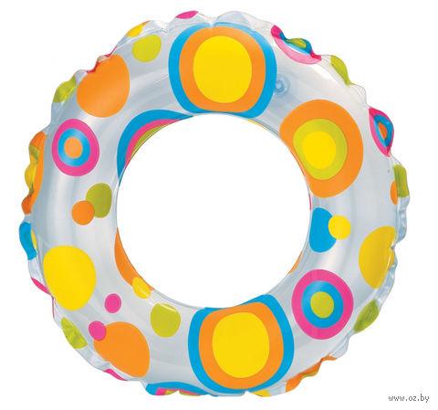 Круг для плавания детский (51 см) — фото, картинка