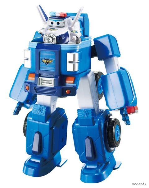 """Робот """"Авто-трансформер Пол"""" — фото, картинка"""