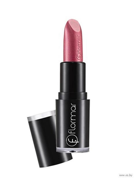 "Помада для губ ""Long Wearing Lipstick"" тон: 029, pink-pearlescent — фото, картинка"
