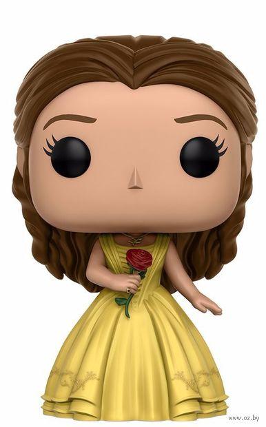 """Фигурка """"Beauty and The Beast 2017. Belle"""" — фото, картинка"""