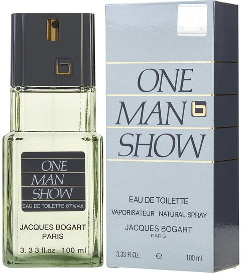 "Туалетная вода для мужчин ""One Man Show"" (100 мл) — фото, картинка"