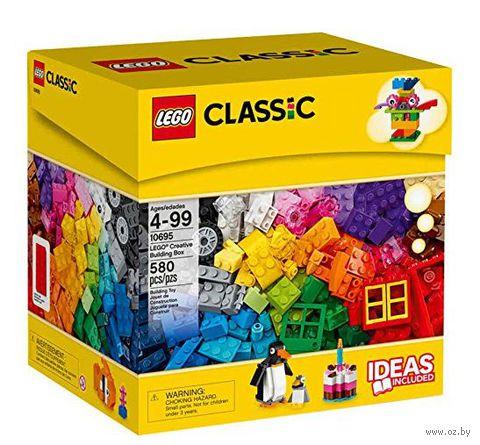 """LEGO Classic """"Набор для веселого конструирования"""""""