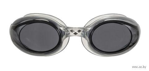"""Очки для плавания """"Sprint"""" (серые; арт. 92362 12) — фото, картинка"""