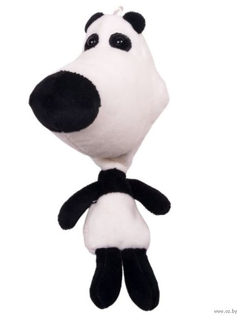 "Игрушка-подвеска ""Панда"" — фото, картинка"