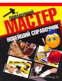 Домашний мастер. И. Новиков