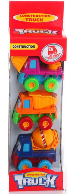 """Игровой набор """"Construction Truck"""" (арт. LF102)"""