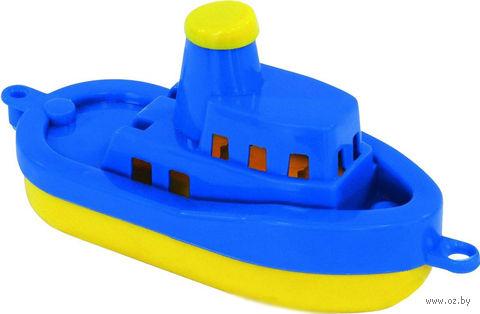 Кораблик (арт. 008) — фото, картинка