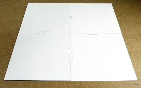 Поле сборное для создания настольных игр (квадратное) — фото, картинка