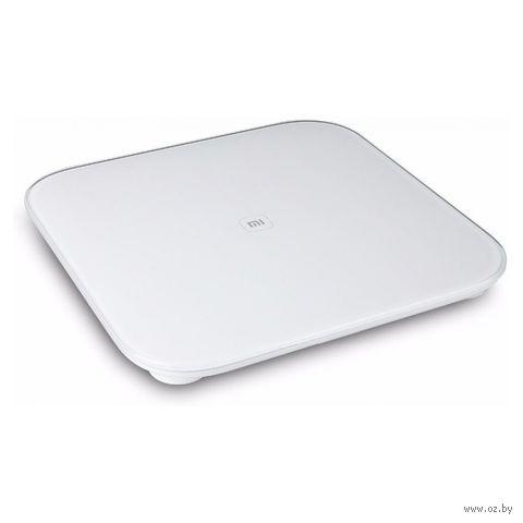 Напольные весы Xiaomi Mi Smart Scale — фото, картинка