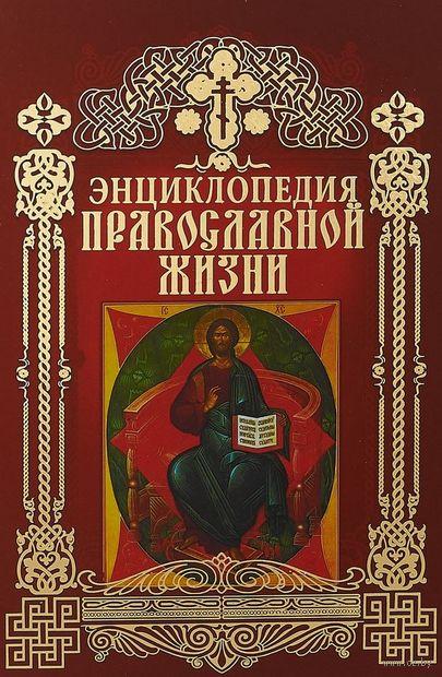 Энциклопедия православной жизни — фото, картинка