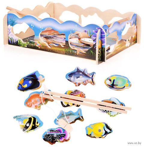 """Игровой набор """"Рыбки"""" — фото, картинка"""