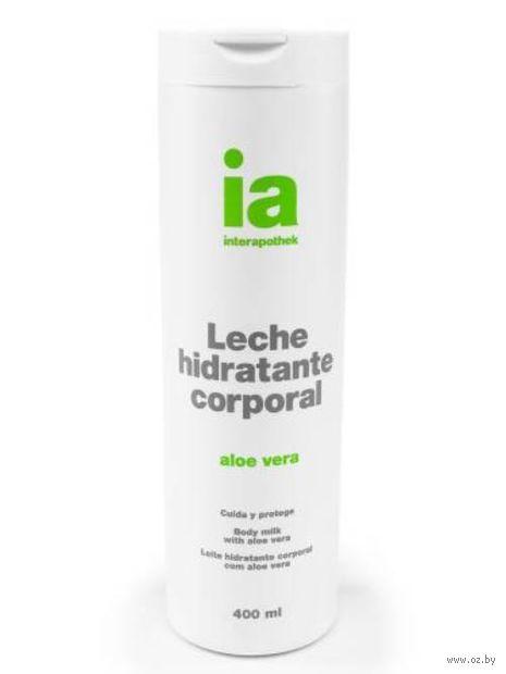 """Молочко для тела """"Aloe Vera"""" (400 мл) — фото, картинка"""