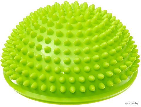 Полусфера SF 0245 16,5 см (зелёная) — фото, картинка